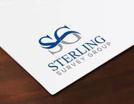 #202 untuk Develop a Corporate Identity for Sterling Survey Group oleh Babubiswas