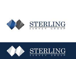 #238 for Develop a Corporate Identity for Sterling Survey Group by ToDo2ontheroad