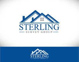 #409 for Develop a Corporate Identity for Sterling Survey Group by Cbox9