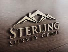 #385 untuk Develop a Corporate Identity for Sterling Survey Group oleh KhalfiOussama