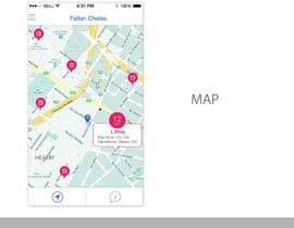 #4 untuk Design an App Mockup for Faltan Chelas oleh darkevangel