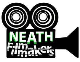 #24 untuk Design a Logo for Neath Filmmakers oleh hlinka