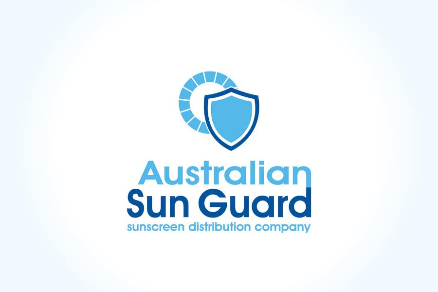 #115 for Design a Logo for Australian Sun Guard by prasanthmangad