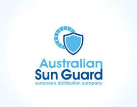 #115 for Design a Logo for Australian Sun Guard af prasanthmangad