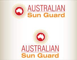 #111 cho Design a Logo for Australian Sun Guard bởi EmiG