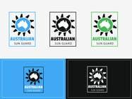 Contest Entry #102 for Design a Logo for Australian Sun Guard