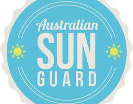 #32 cho Design a Logo for Australian Sun Guard bởi aims90