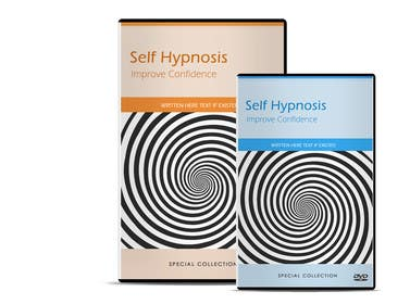 RainMQ tarafından Create Print and Packaging Designs for Self Hypnosis DVD set için no 9