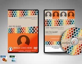 #8 untuk Create Print and Packaging Designs for Self Hypnosis DVD set oleh kmsinfotech