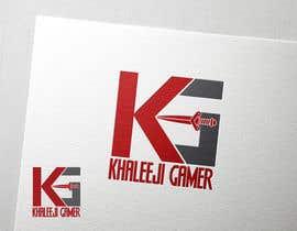 #90 untuk Logo for Khaleeji Gamer ( KG) oleh mamjadf