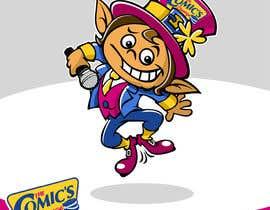 #41 untuk Design A Comedy Mascot oleh pixell