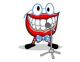#43 untuk Design A Comedy Mascot oleh Wagner2013