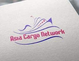 ahmad111951 tarafından Design a Logo for Asia Cargo Network için no 26