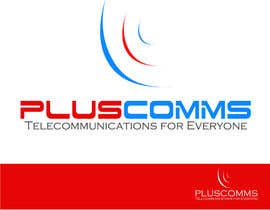 #6 for PlusComms Logo af Krcello