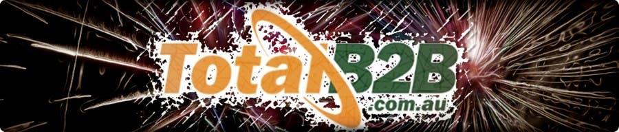 Penyertaan Peraduan #1 untuk Design a Banner for totalbtob.com.au