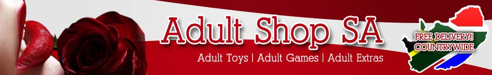 #48 for Design a Banner for Adult Shop SA by luvephotowork