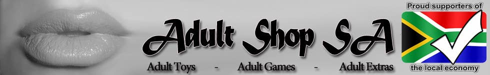 #13 for Design a Banner for Adult Shop SA by WezH