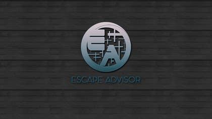 #7 untuk Design a Logo for Escape Advisor oleh angela2015