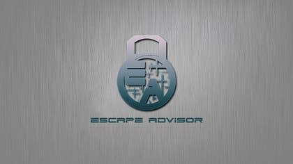 #24 untuk Design a Logo for Escape Advisor oleh angela2015