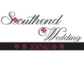 #16 untuk Design a Logo for Online Wedding store - Southend Wedding Store oleh asela897