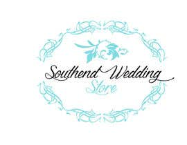 #23 untuk Design a Logo for Online Wedding store - Southend Wedding Store oleh JennyJazzy