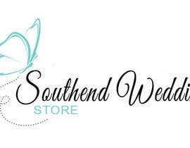 #14 untuk Design a Logo for Online Wedding store - Southend Wedding Store oleh ShafinGraphics