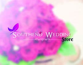 #19 untuk Design a Logo for Online Wedding store - Southend Wedding Store oleh amitjangid0808