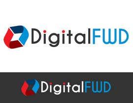 #16 untuk Design a Logo for Digital Agency oleh gabrisilva