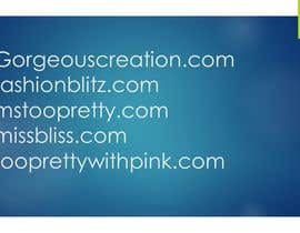 #43 for Domain name by BreYvonne