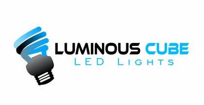 #6 untuk Design a Logo for LED manufacturing company oleh olja85