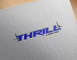 #93 for THRILL - new logo design by imaginativez