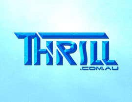 #113 for THRILL - new logo design by YuriiMak