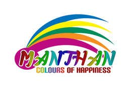 #14 for Design a Logo for manthan by CodeIgnite