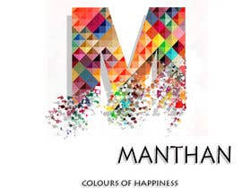 #18 for Design a Logo for manthan by johnpullikotill