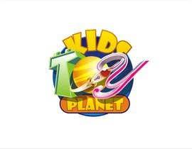 YONWORKS tarafından Design a Logo for kids toy planet için no 91