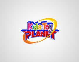 iyospramana tarafından Design a Logo for kids toy planet için no 88