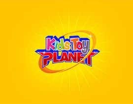 iyospramana tarafından Design a Logo for kids toy planet için no 89