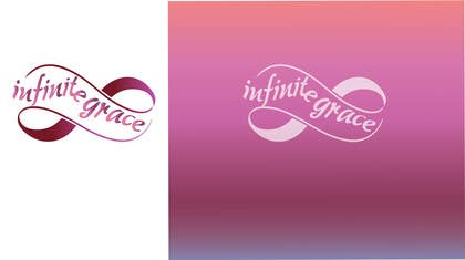 sumontosohel tarafından Infinate Grace needs a great logo için no 9