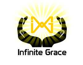rajupalli tarafından Infinate Grace needs a great logo için no 29