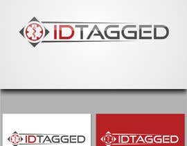 #211 untuk Design a Logo for IDtagged oleh mille84