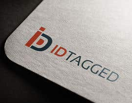 #23 untuk Design a Logo for IDtagged oleh allrounderbd