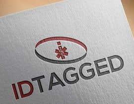 #216 untuk Design a Logo for IDtagged oleh saonmahmud2
