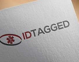 #218 untuk Design a Logo for IDtagged oleh saonmahmud2