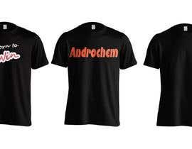 bharathrachuru tarafından T-Shirt Design -- Some Customized Writing Styles için no 16
