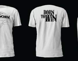 tengkushahril tarafından T-Shirt Design -- Some Customized Writing Styles için no 4