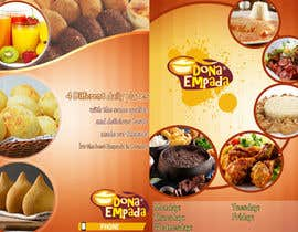 #12 untuk Design a Flyer for Snack and coffe shop oleh Mohamedsaa3d