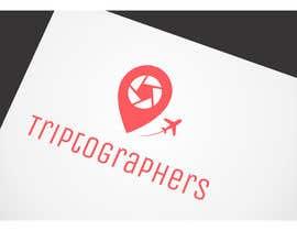 sdmoovarss tarafından Design a Logo for Triptographers için no 84