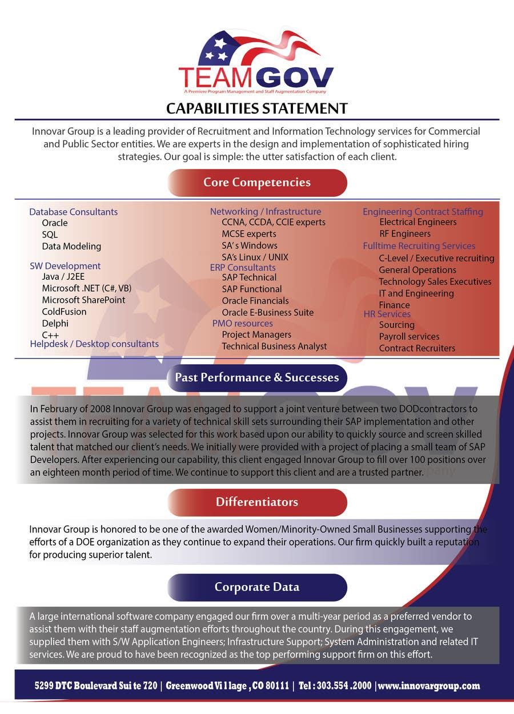 Penyertaan Peraduan #5 untuk Design a Flyer for Compatibility Statement