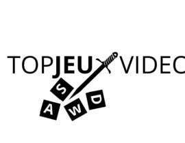 #1 untuk Concevez un logo for TOPJEUXVIDEO oleh williambeuk