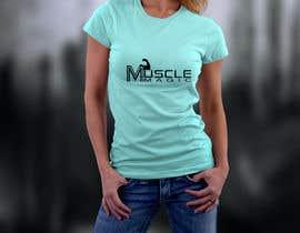 skpixelart tarafından Designs for Women's fitness clothes için no 28